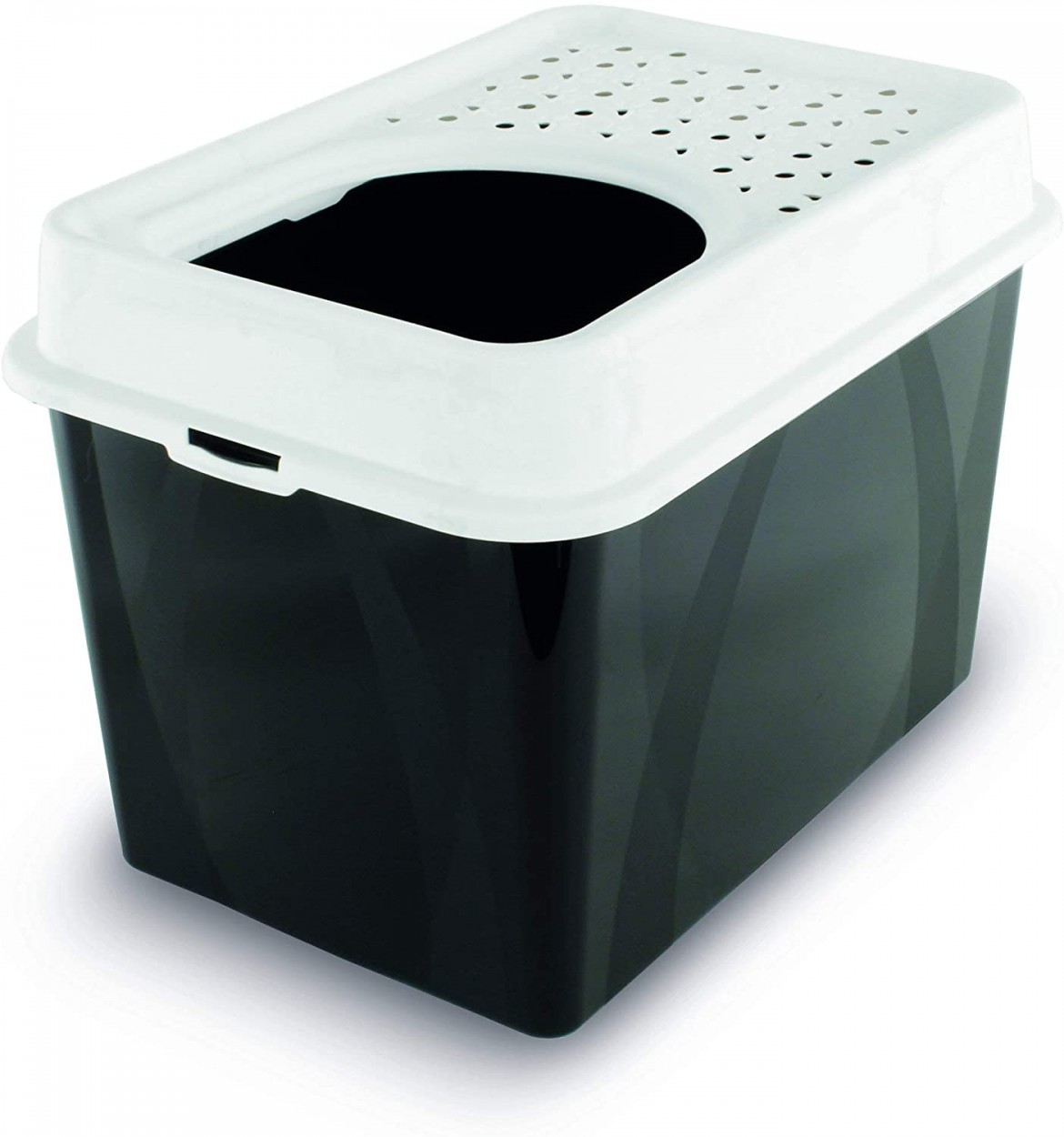 10 Best Cat Litter Boxes and Pans of 2020 - Petminco.com